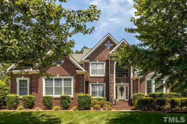 9200 Tawny Chase Drive, Raleigh, NC 27617 (#2262431) :: Sara Kate Homes