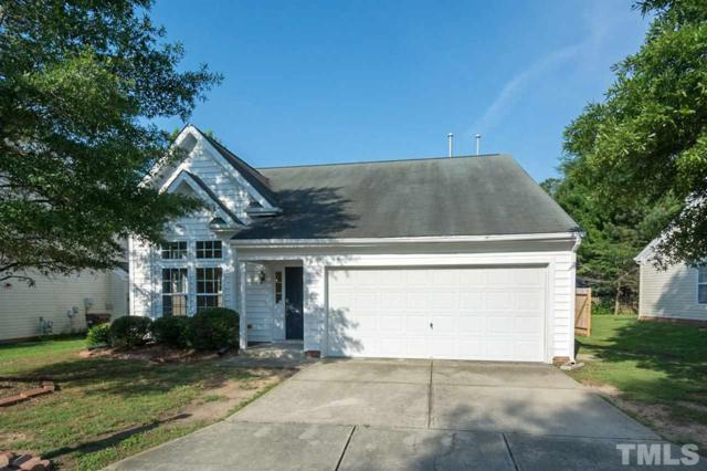 1004 Mallory Lane, Durham, NC 27713 (MLS #2262435) :: The Oceanaire Realty