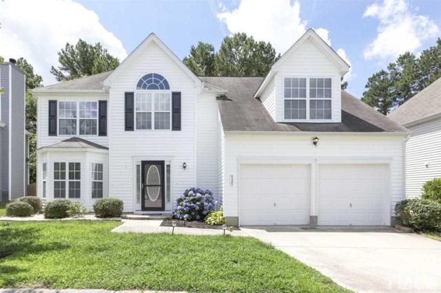 925 Avent Meadows Lane, Holly Springs, NC 27540 (#2262436) :: Marti Hampton Team - Re/Max One Realty