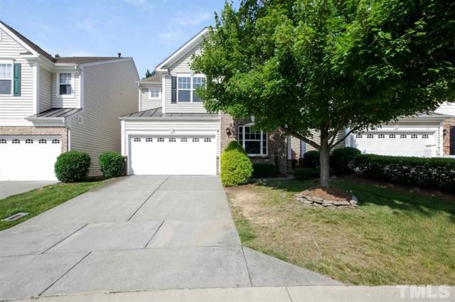 426 Hilltop View Street, Cary, NC 27513 (MLS #2262446) :: The Oceanaire Realty