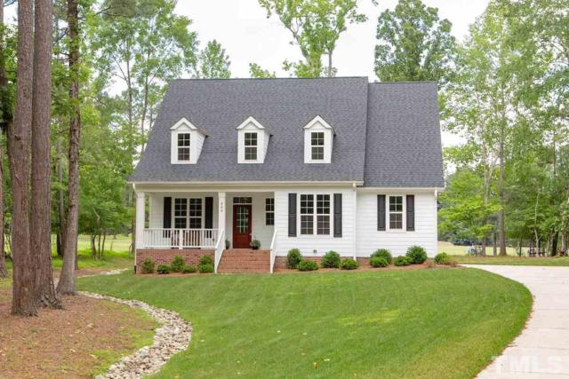 444 Continental Drive, Durham, NC 27712 (MLS #2262448) :: The Oceanaire Realty