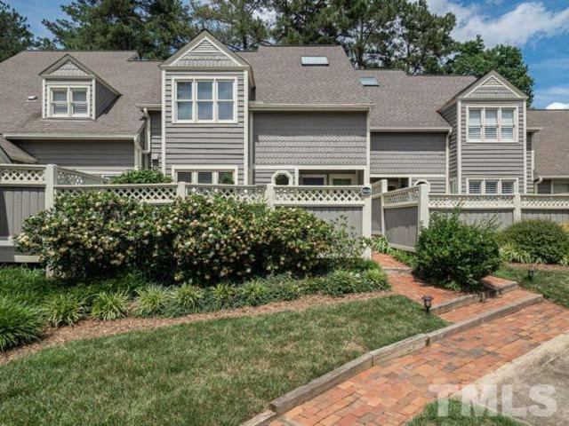 7604 N Wellesley Park, Raleigh, NC 27615 (#2262454) :: The Results Team, LLC