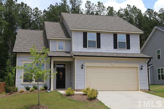 175 Cranes Nest Drive, Franklinton, NC 27525 (#2262455) :: The Results Team, LLC