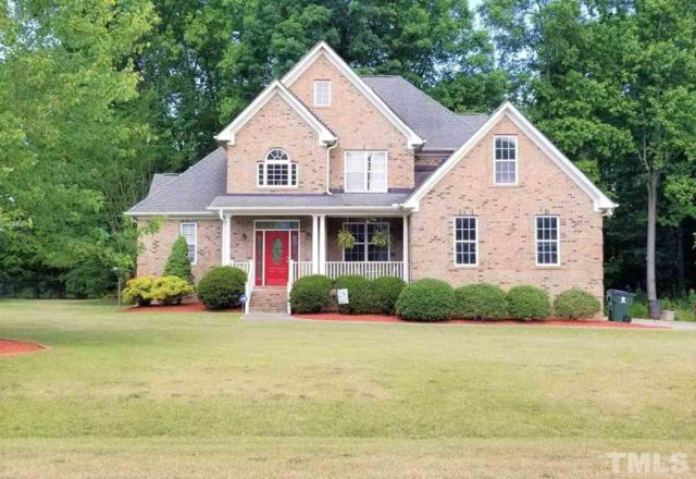5781 Roseheath Road, Bailey, NC 27807 (#2262457) :: Dogwood Properties