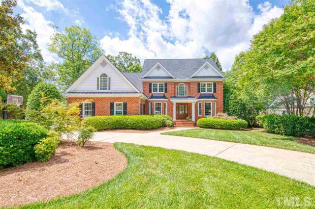 302 Pond Bluff Way, Cary, NC 27513 (#2262471) :: Real Estate By Design