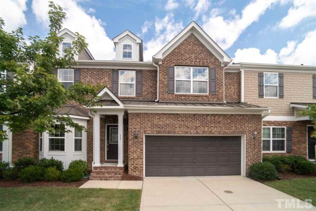 507 Alden Bridge Drive, Cary, NC 27519 (#2262473) :: Real Estate By Design