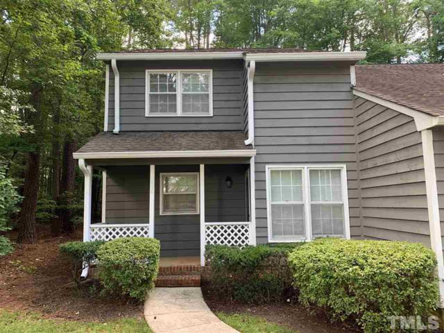 134 Shady Meadow Lane, Cary, NC 27513 (#2262486) :: Real Estate By Design