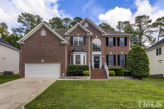 4510 Triland Way, Cary, NC 27518 (#2262491) :: Raleigh Cary Realty