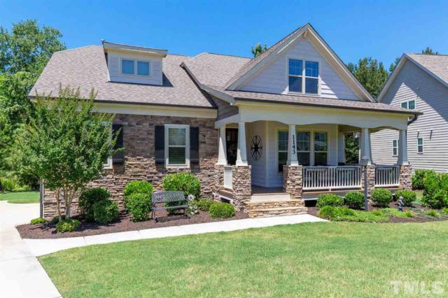 1143 Ambrose Drive, Rolesville, NC 27571 (#2262494) :: The Jim Allen Group