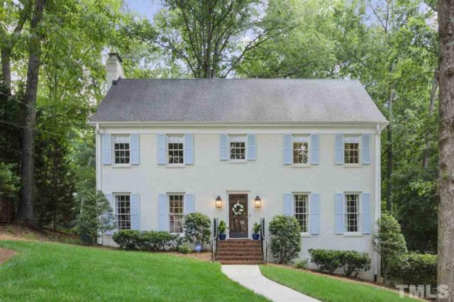 2420 Wentworth Street, Raleigh, NC 27612 (#2262510) :: Rachel Kendall Team