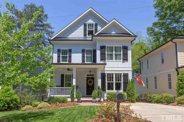2628 Kilgore Avenue, Raleigh, NC 27607 (#2262515) :: Sara Kate Homes