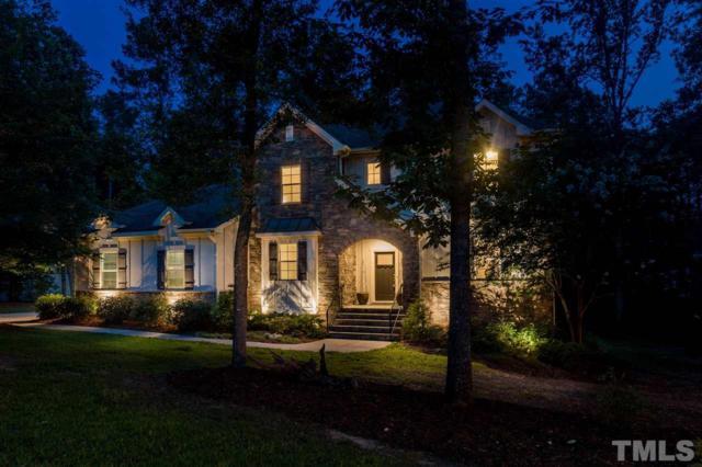 4836 Inwood Road, Raleigh, NC 27603 (#2262522) :: Morgan Womble Group