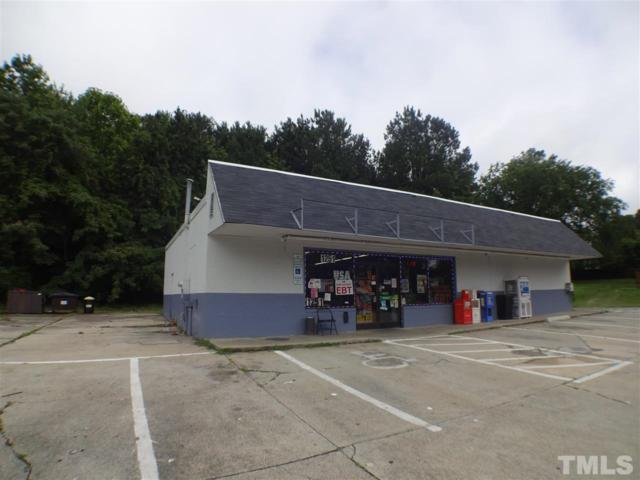 1251 N Main Street, Roxboro, NC 27573 (#2262530) :: Morgan Womble Group