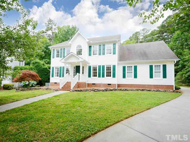 10305 Tanners Mill Place, Raleigh, NC 27614 (#2262544) :: The Jim Allen Group