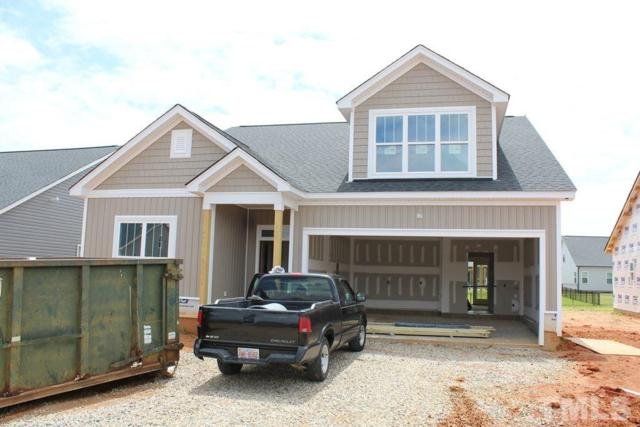 20 Sweetbay Park, Youngsville, NC 27596 (#2262570) :: The Jim Allen Group