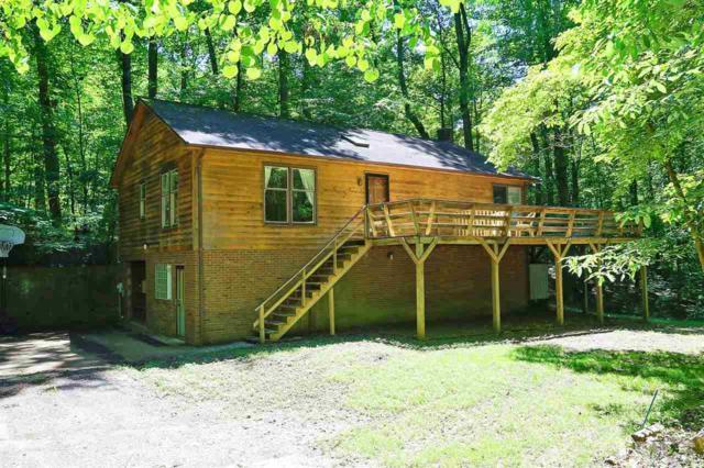 901 Palmers Grove Church Road, Hillsborough, NC 27278 (#2262576) :: Real Estate By Design