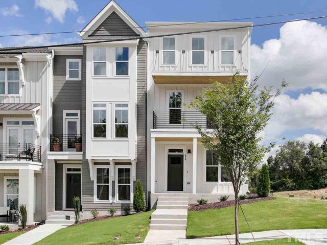 626 Watauga Street, Raleigh, NC 27604 (#2262583) :: Real Estate By Design