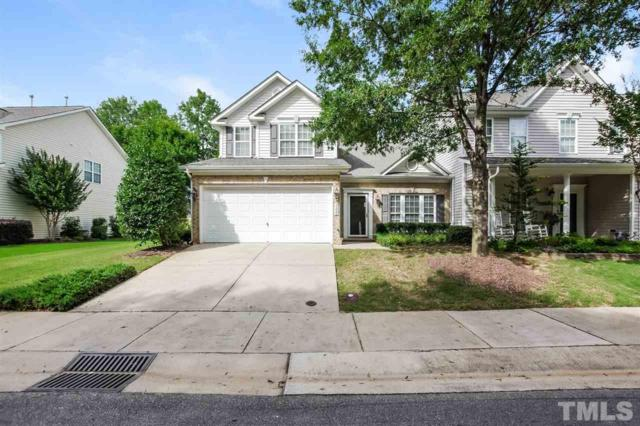 3329 Archdale Drive, Raleigh, NC 27614 (#2262587) :: Dogwood Properties