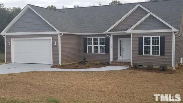 321 Keeneland Drive, Oxford, NC 27565 (#2262592) :: The Jim Allen Group