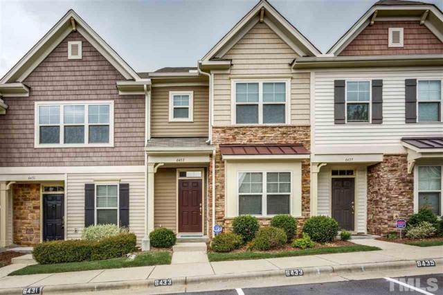 6433 Swatner Drive, Raleigh, NC 27612 (#2262594) :: Real Estate By Design