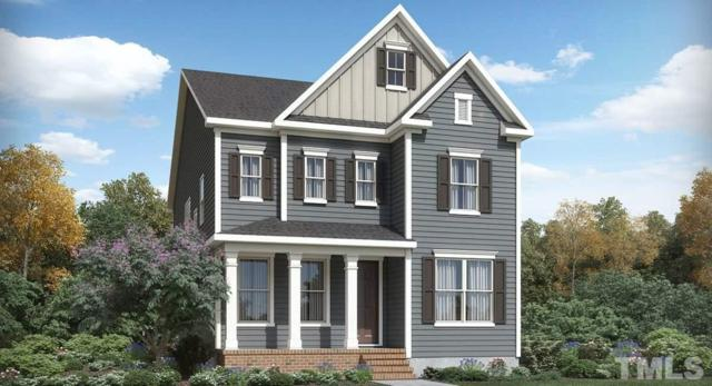 3220 Wishing Well Wynd Lot 263- Victor, Apex, NC 27502 (#2262600) :: Real Estate By Design