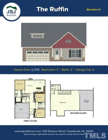 5751 Satinwood Drive Bs, Clayton, NC 27520 (#2262612) :: Real Estate By Design
