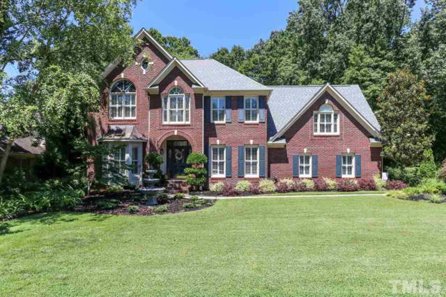 1916 Navan Lane, Garner, NC 27529 (#2262616) :: Real Estate By Design
