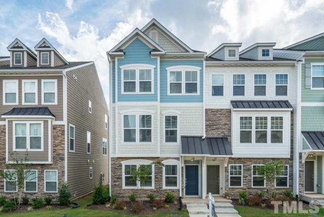 320 Great Northern Station, Apex, NC 27502 (#2262627) :: The Jim Allen Group
