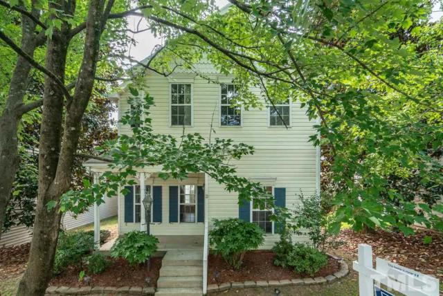 109 Danesway Drive, Holly Springs, NC 27540 (#2262629) :: Marti Hampton Team - Re/Max One Realty
