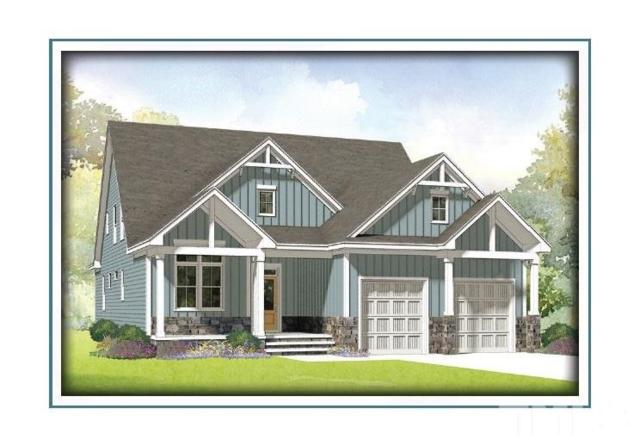 1533 Sweetclover Drive, Wake Forest, NC 27587 (#2262633) :: The Jim Allen Group