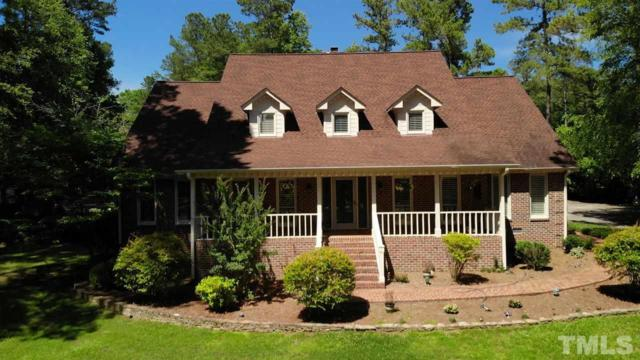 2306 Wilkins Drive, Sanford, NC 27330 (#2262643) :: The Jim Allen Group