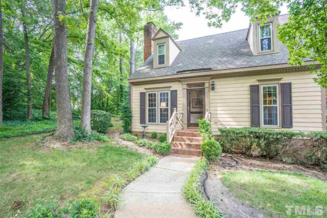 1417 Fowlkes Place, Raleigh, NC 27612 (#2262650) :: Real Estate By Design