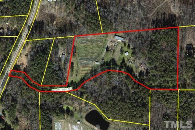 1 Butler Road, Chapel Hill, NC 27516 (#2262654) :: Morgan Womble Group