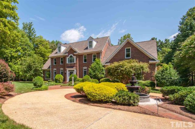 516 Pendleton Lake Road, Raleigh, NC 27614 (#2262655) :: The Jim Allen Group