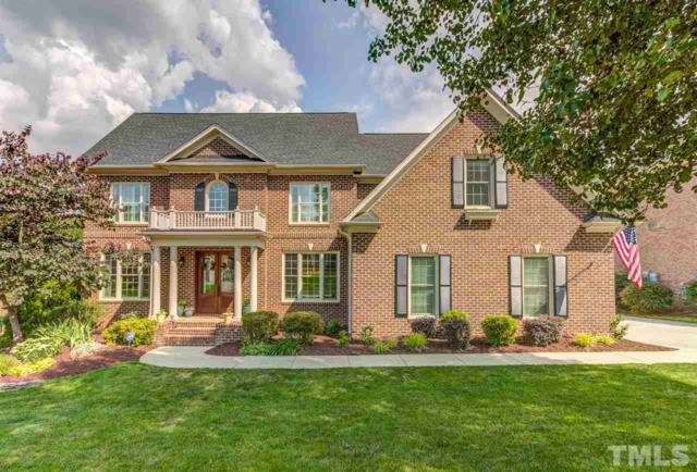 12424 Browder Street, Raleigh, NC 27614 (#2262660) :: Dogwood Properties