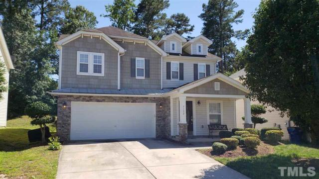 7152 Great Laurel Drive, Raleigh, NC 27616 (#2262668) :: The Jim Allen Group