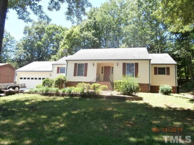 883 Northshore Drive, Asheboro, NC 27203 (#2262679) :: M&J Realty Group