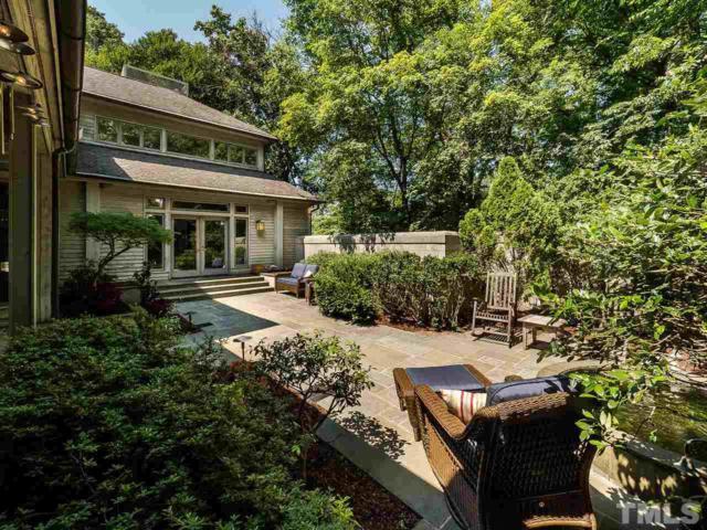 215 Friendly Lane, Chapel Hill, NC 27514 (#2262684) :: RE/MAX Real Estate Service
