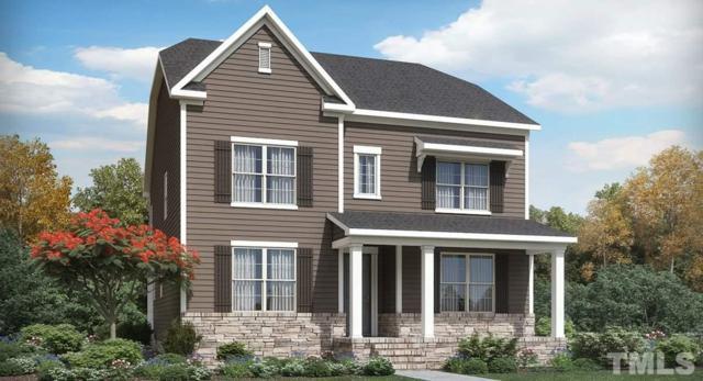 1478 Barn Door Drive Lot 98- Tyson C, Apex, NC 27502 (#2262685) :: Rachel Kendall Team