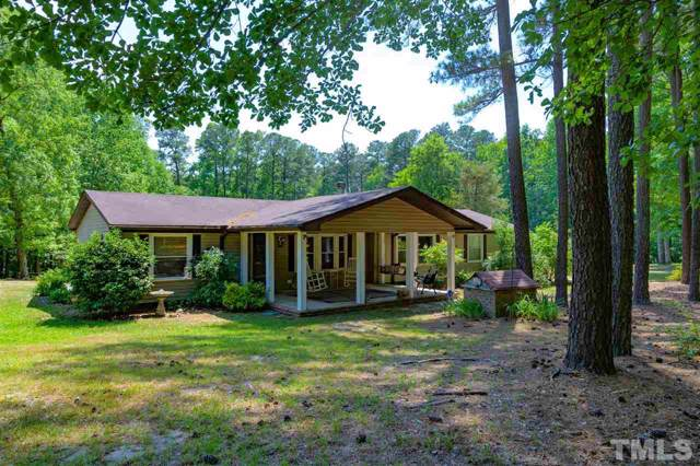 7737 Secluded Acres Road, Apex, NC 27523 (#2262686) :: Morgan Womble Group