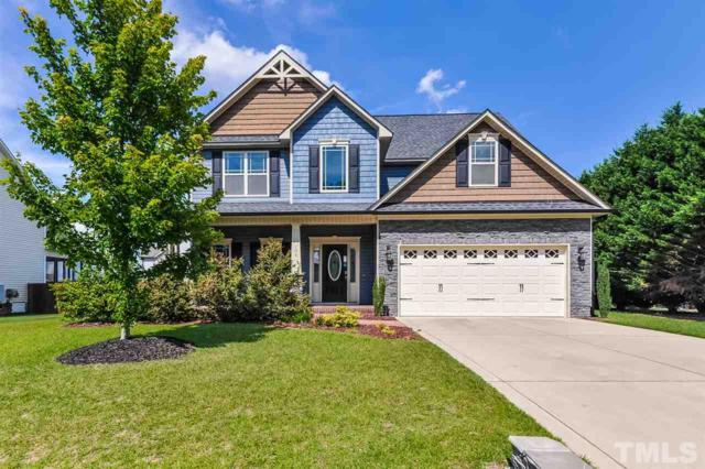 104 Claymore Drive, Clayton, NC 27527 (#2262696) :: Raleigh Cary Realty