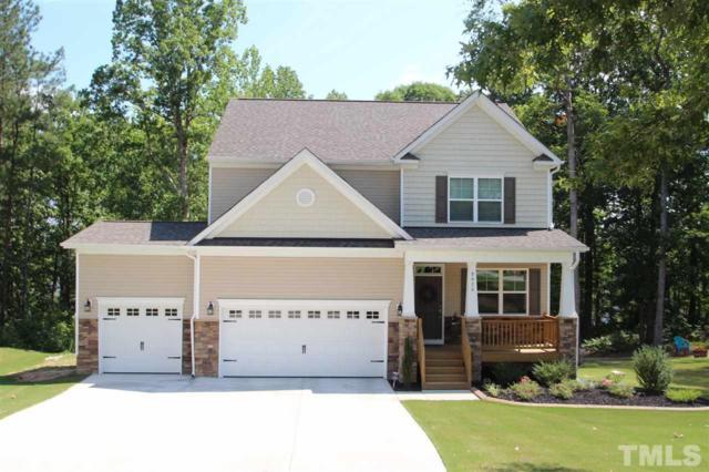 8020 N Pine Shadows Drive, Garner, NC 27529 (#2262702) :: RE/MAX Real Estate Service