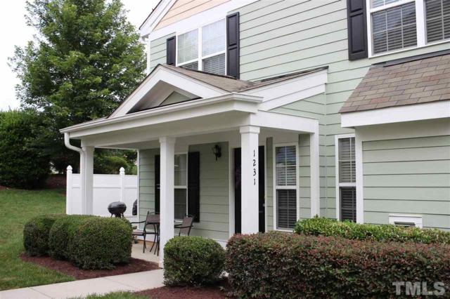 1231 Legacy Greene Avenue, Wake Forest, NC 27587 (#2262705) :: The Jim Allen Group