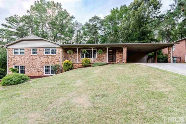 920 Merwin Road, Raleigh, NC 27606 (#2262727) :: Raleigh Cary Realty