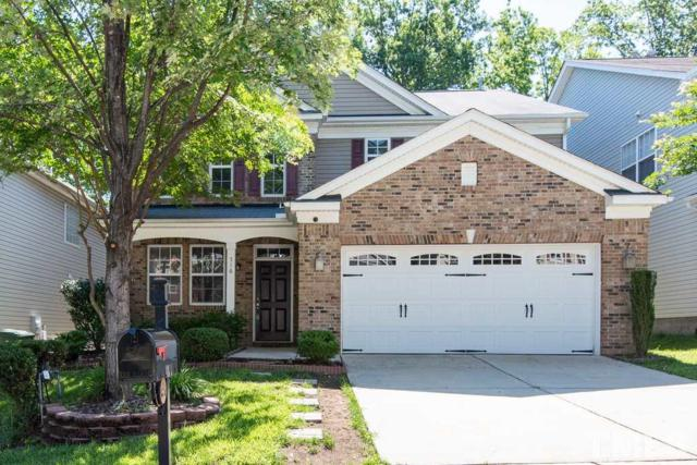 516 Emerald Downs Road, Cary, NC 27519 (#2262751) :: Raleigh Cary Realty