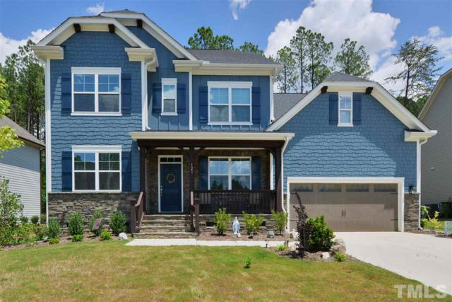 121 Keythorpe Lane, Cary, NC 27519 (#2262768) :: The Jim Allen Group