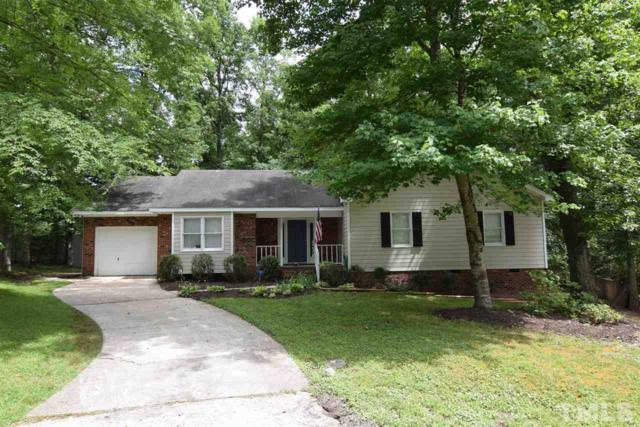 104 Ashland Court, Knightdale, NC 27545 (#2262771) :: Morgan Womble Group