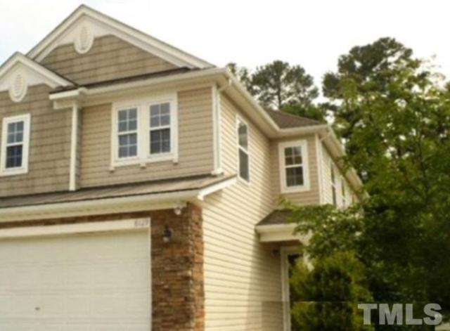 8129 Cohosh Court, Raleigh, NC 27616 (#2262777) :: The Jim Allen Group