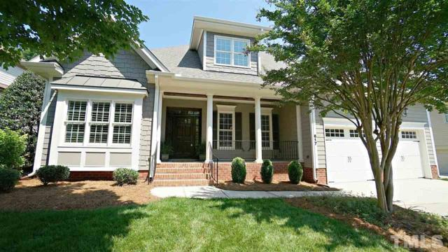 617 Walters Drive, Wake Forest, NC 27587 (#2262803) :: Marti Hampton Team - Re/Max One Realty