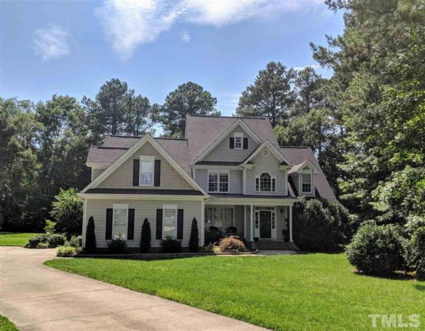 100 River Watch Lane, Youngsville, NC 27596 (#2262816) :: RE/MAX Real Estate Service